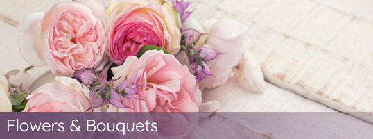 Wedding Florists, Flowers Cornwall