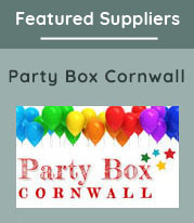 PartyBox Cornwall