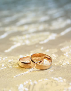 Tips for choosing a wedding ring