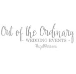 Out of the Ordinary Wedding Events