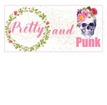 Pretty and Punk Wedding Fair