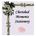 Cherished Moments Stationery