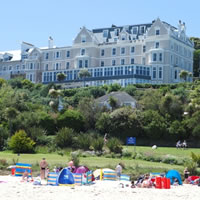 St Ives Harbour Hotel & Spa